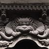 L2304 Kathmandu stone sculpture