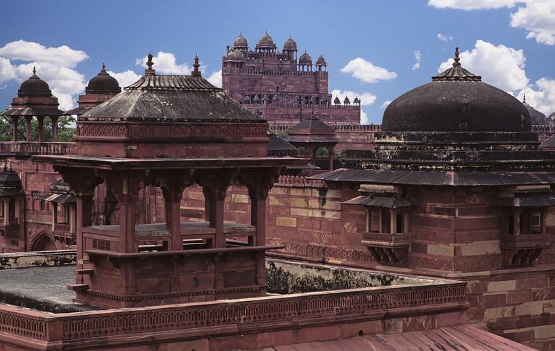 L1779 Fatehpur Sikri