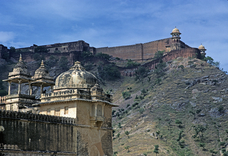 L1704 Amber Fort, Jaipur