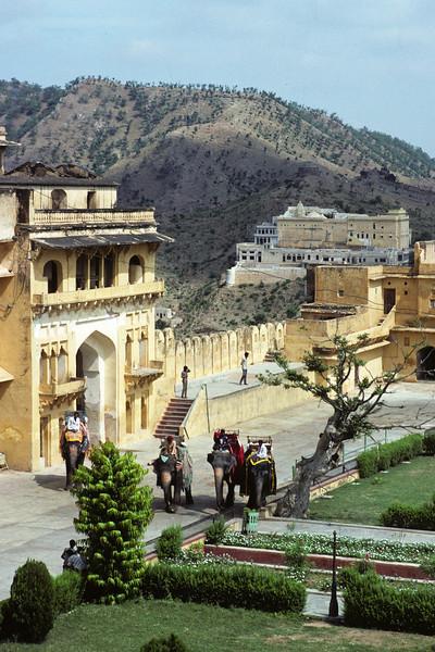 L1680 Amber Fort, Jaipur.