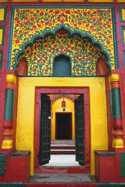 L1248 Design, Amber Fort, Jaipur
