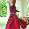 L1746 Rajput dance, Jaipur