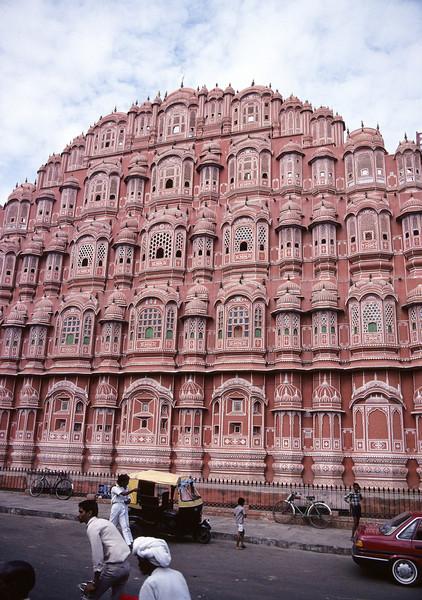 L1776 Harem, Jaipur