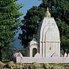 L1426 Older Virbhadra Temple, Rishikesh