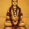 L2006 Shiva in Benares University Temple