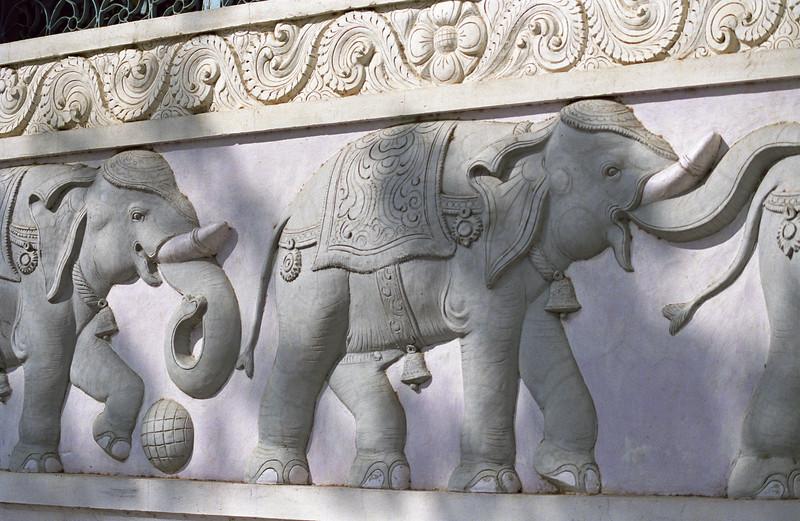L2806 Design. Sivananda Ashram, Rishikesh