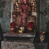 L2778 Cave altar, Kaliasour, near Srinigar