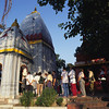 L1034 Virbhadra Temple, Rishikesh