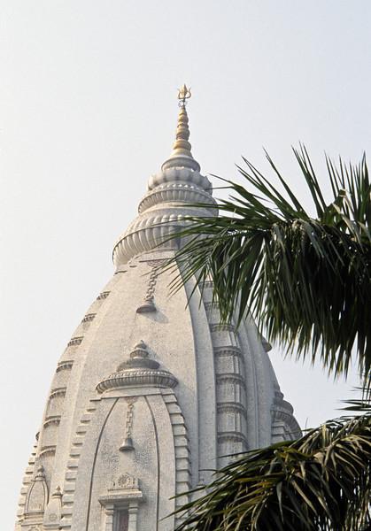 L1396 Benares University Temple