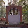 L2710 Giant trident top, Uttarkashi