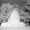 L2661 Older Virbhadra Temple, Rishikesh (infrared)