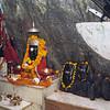 L1559 Kali Temple altar, Kaliasour, near Srinigar