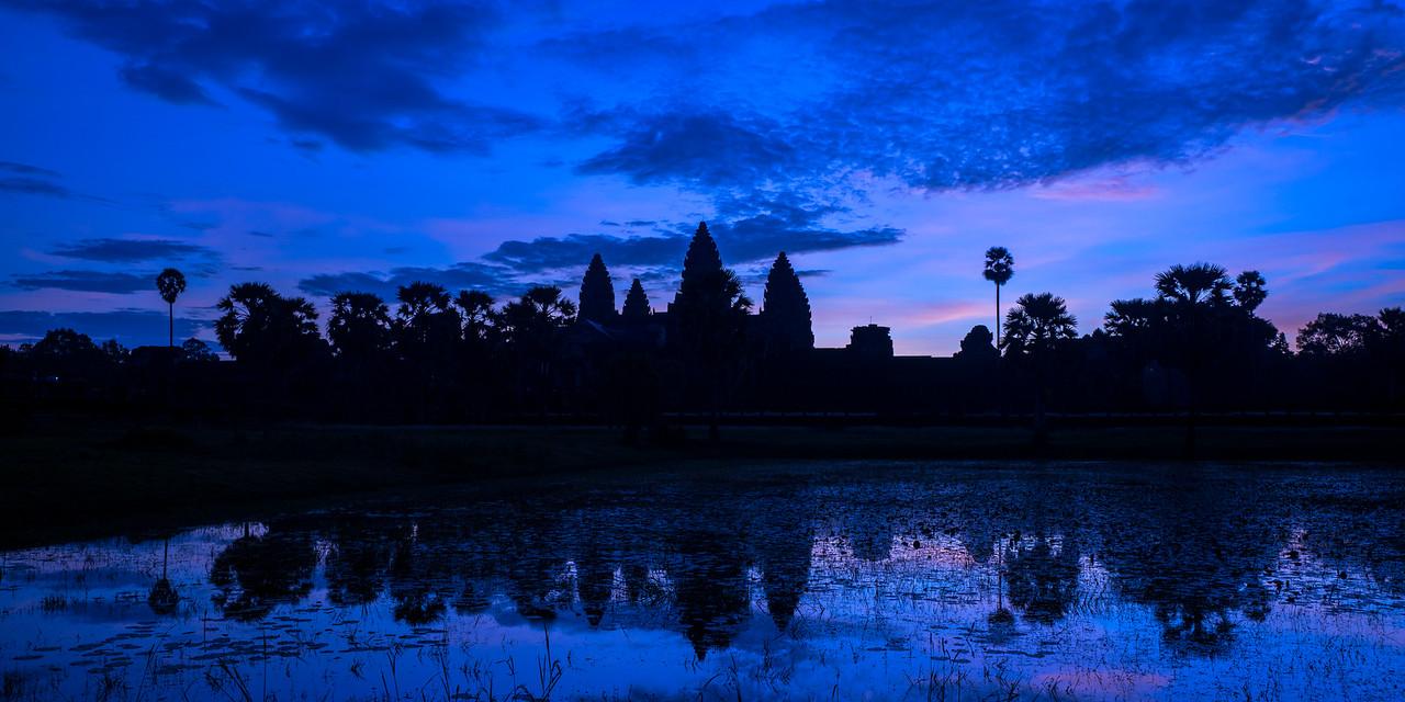 Temple Blues