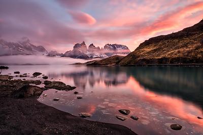Chile's Torres del Paine #6