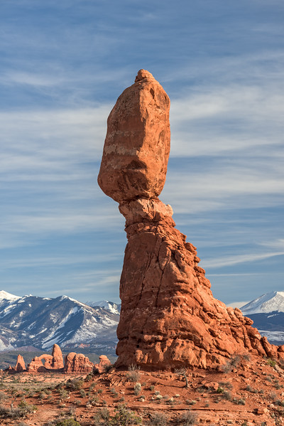 Moab: Balanced Rock