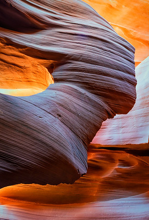 Lower Antelope Canyon #3