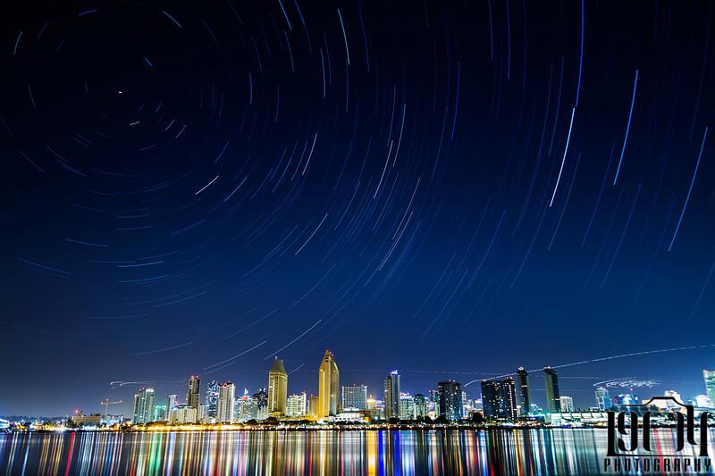 20150418 SD Skyline Star Trails.jpg