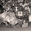 L7015 Bull Riding. North Dakota State Fair, Williston