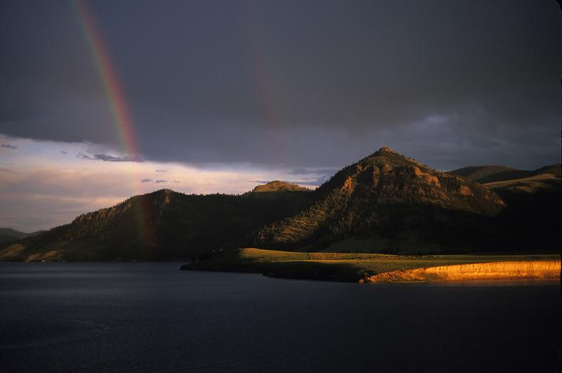 L6174 Holter Lake, Montana