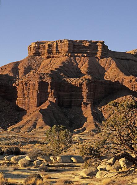 L6356 Utah dry country