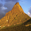 L6162 Grinnell Peak, Swiftcurrent Lake