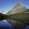 L6339 Grinnell Peak, Swiftcurrent Lake