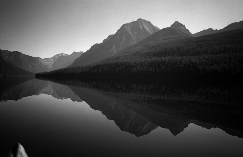 L6043  Bowman Lake