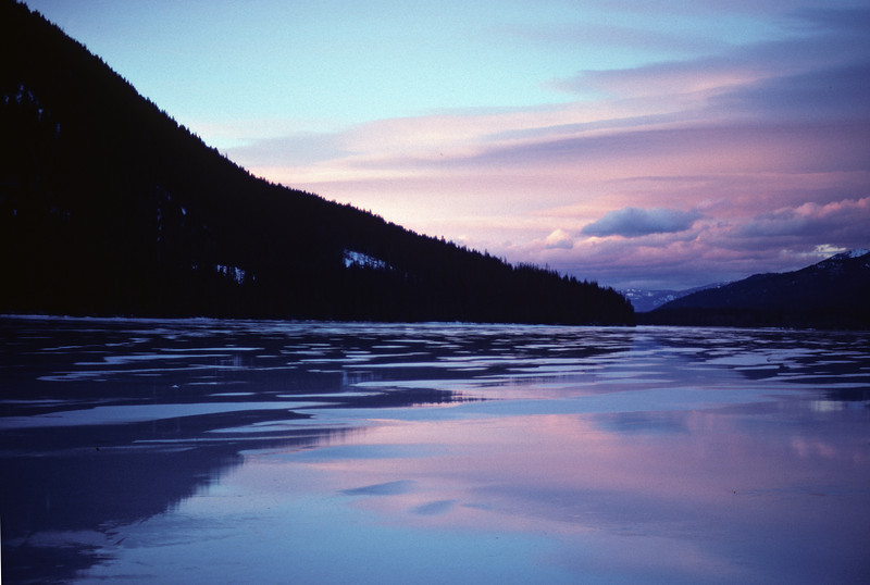 L6055, Bull Lake, Montana