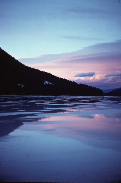 L6063 Bull Lake, Montana