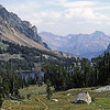 L6022, Granite Peak, Absaroka-Beartooth Wilderness, Montana