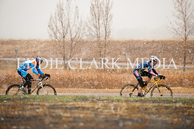 An epic dual in epic conditions was had between Danny Summerhill and Matt Pacocha at Boulder Reservoir.