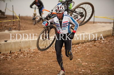 Larry Grossman is not only an expert chain lube man, but also a salty cyclocross racer.