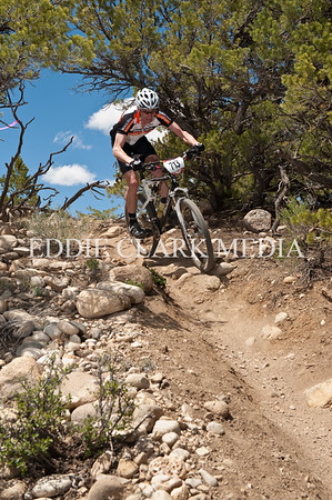 Former National Mtn Bike Champion and current National Masters Cyclocross Champion, Peter Webber, has returned to mtn bike racing after an almost decade long break.