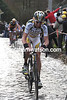Marcel Sieberg has made an attack on the Molenberg...