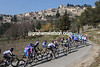 Bonnieux is the next Provençal village to greet Paris-Nice...