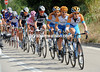 Meyer and Tuft have come to the rescue of Bobridge as Garmin maintains its pace-setting in the final 50-kilometres...