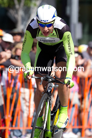 "Peter Sagan couldn't take another stage today, he did slot in at 17th, a solid ride for the 20 year old; 1'47"" back."