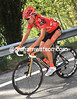 Let's look at Igor Anton, all skin and bone and potentially the winner of this extra-hilly Vuelta..?