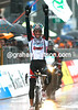 Philippe Gilbert wins the Giro di Lombardia for the second consecutive year - bravo and see you all next year!