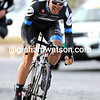 Jack Bobridge faced ten corners instead of a pursuit track today - the Australian placed 13th...