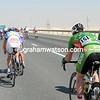 The Sean Kelly-An Post team is the hardest hit - even experienced Nico Eeckhout...