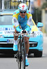 Alexandre Vinokourov took 15th place at 25-seconds...