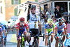 Mark Cavendish wins stage twelve ahead of Appollonio and Petacchi - and he'll probably stop this evening, on the eve of the big mountains...
