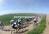 Paris-Roubaix has rarely seen such warm and sunny conditions - but what does it mean for the race..?