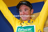 Thomas Voeckler remains race-leader for another day...