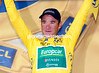 Thomas Voeckler heads into the Pyrenees as race-leader - but for how much longer..?