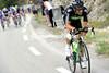 Juan Antonio Flecha attacks - and fails to stay away...