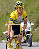 Voeckler has also been dropped by Schleck and Contador...