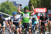 Cavendish is the best sprinter of his era - this is the 20th Tour stage he's won in four years..!