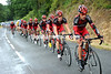 BMC has assumed control of the chasing now, led by Manuel Quinziato...